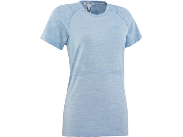 Kari Traa Marit T-shirt Femme, cloud